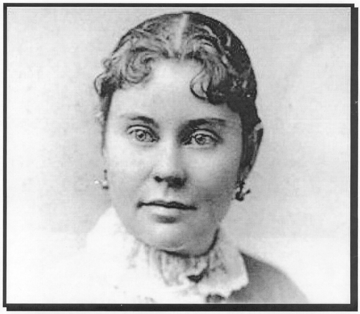 The History Chicks Lizzie Borden Archives - The History Chicks  The History Chi...