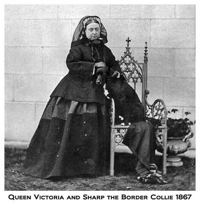the history chicks queen victoria