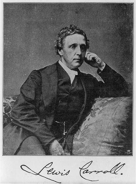 myths surrounding lewis carroll essay Lewis carroll - poet - renowned victorian author lewis carroll is known for his comic fantasies and humorous, childlike verse.