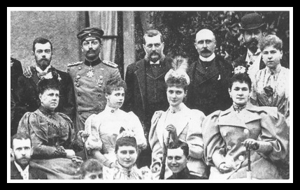 The History Chicks Episode 32: The Romanovs Part One