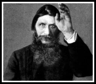 Grigori &quot;Mad Monk&quot; Rasputin