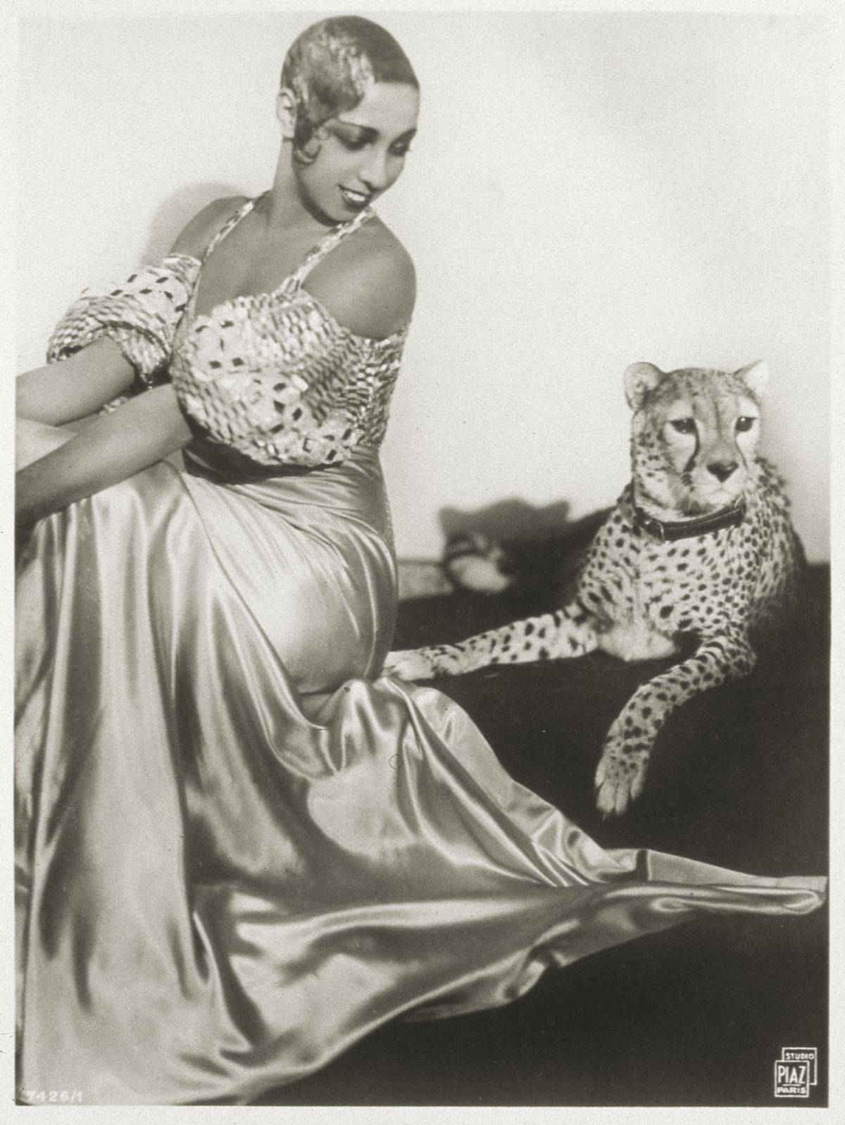The History Chicks Josephine Baker Archives - The History ... Josephine Baker
