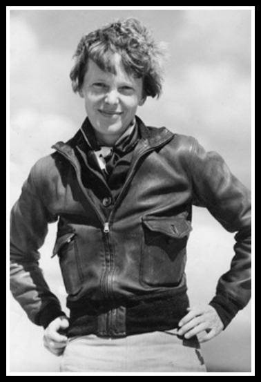 The History Chicks Amelia Earhart Archives - The History Chicks