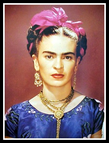 The History Chicks Episode 42: Frida Kahlo