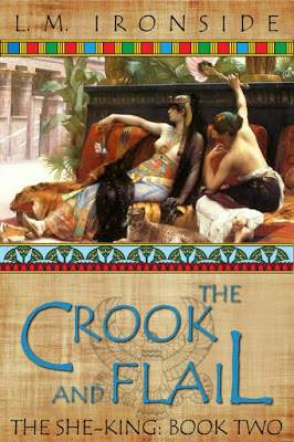 The Crook and Flail by LM Ironside
