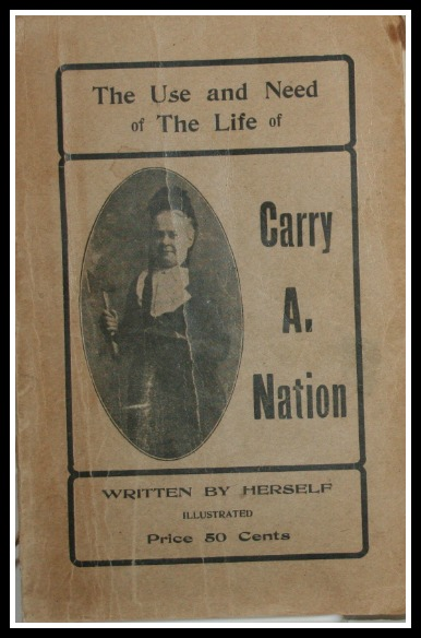 Carry's Autobiography, A Life