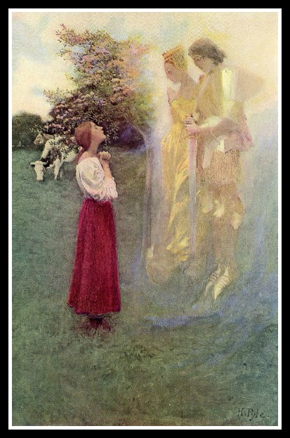 Howard Pyle (circa 1919)