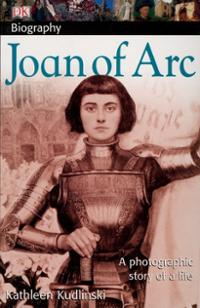 For the kids, Joan or Arc by Kathleen Kudlinski