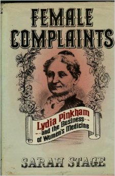 Female Complaints by Sarah Stage