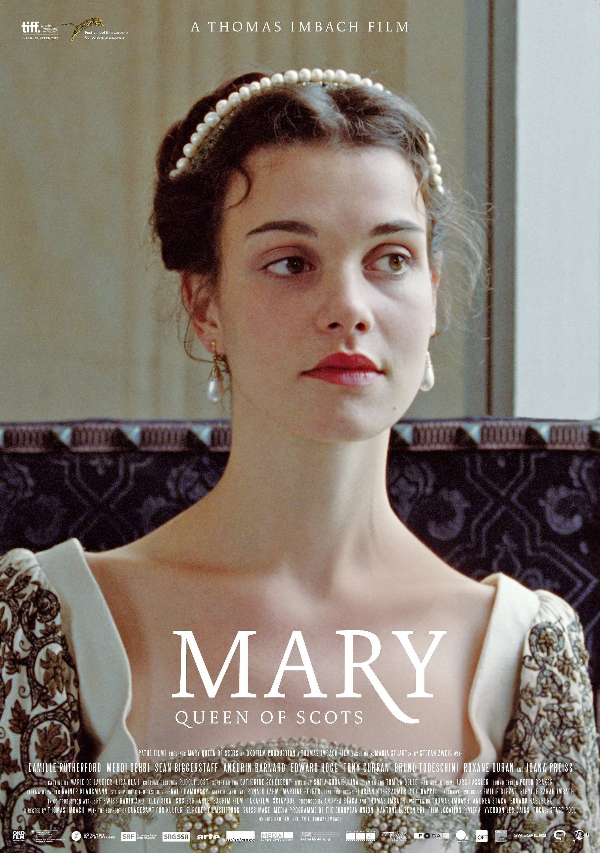 the history chicks episode 58 mary queen of scots