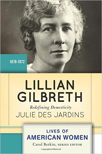 Biography by Julie Des Jardins