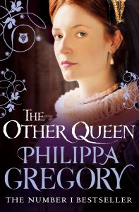 Phillipa Gregory