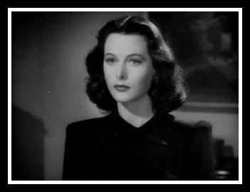 Hedy Lamarr (From Come Live with Me)