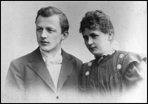 Melitta and Hugo Bentz (