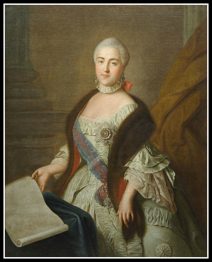 Grand_Duchess_Catherine_Alexeevna_by_I.P._Argunov_after_Rotari_(1762,_Kuskovo_museum)