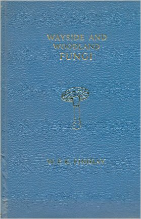 Wayside and Wooded Fungi...illustrated by Peatrix Potter during her fungi phase