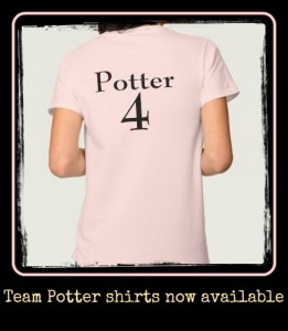 team potter art