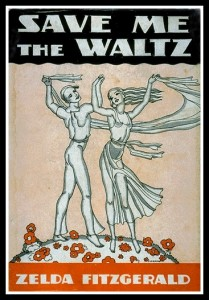 Zelda-The-first-edition-cover-of-Save-Me-the-Waltz-1932