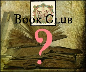 book club query