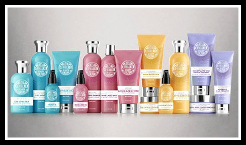 The new line of Madam C.J.Walker products is available at Sephora.