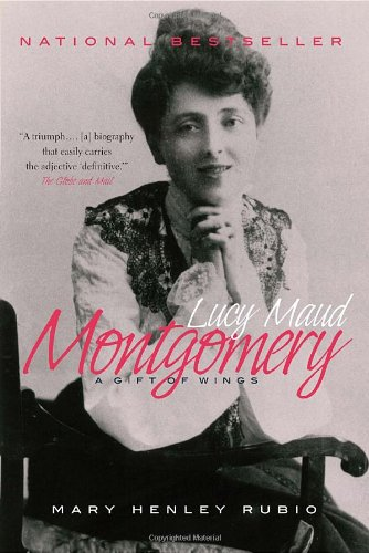 Mary Henley Rubio has written several L.M. Mongomery Biographies