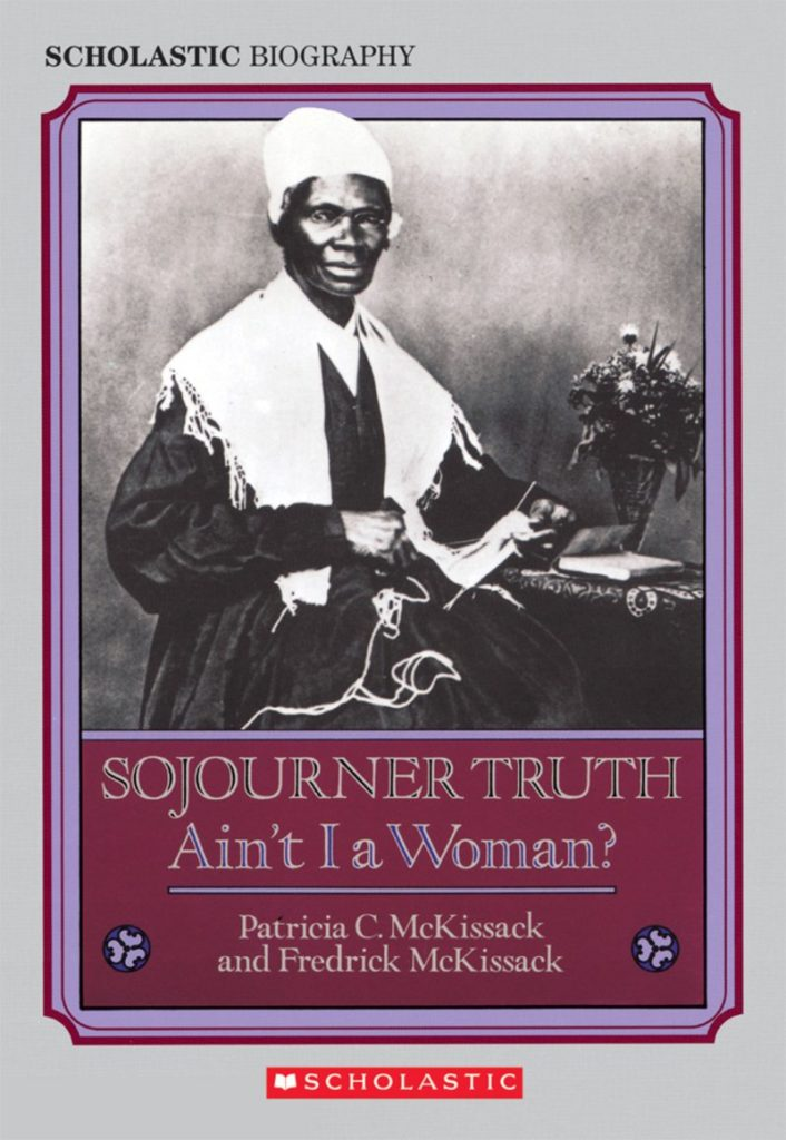 sojourner truth obstacles