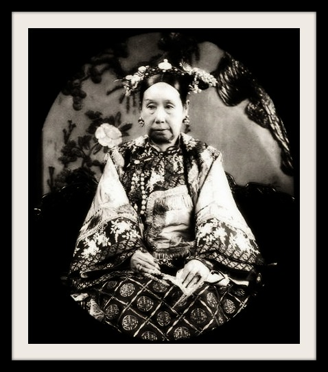 The History Chicks Episode 105: Dowager Empress Cixi of China