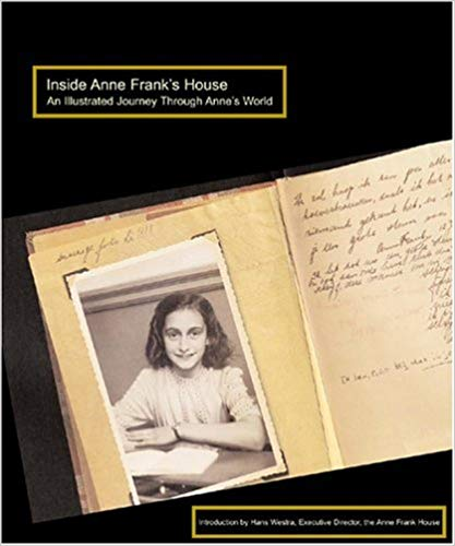 The History Chicks Episode 114: Anne Frank