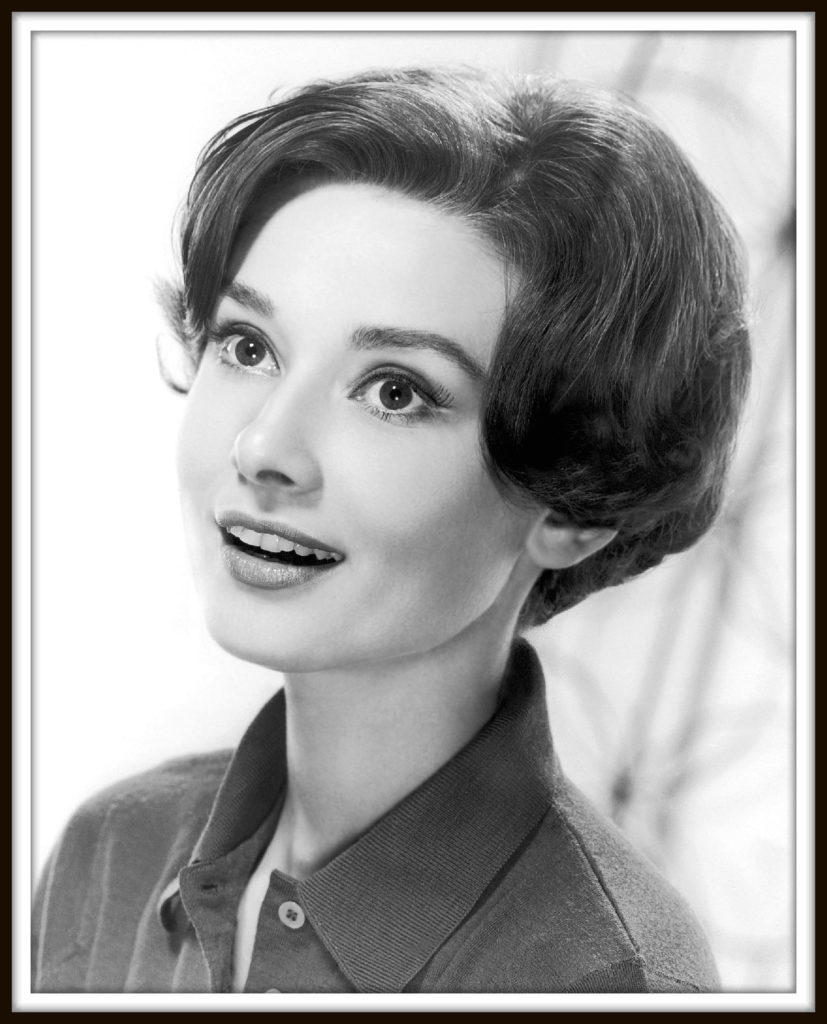 958cb003622 The History Chicks Episode 121  Audrey Hepburn Part Two