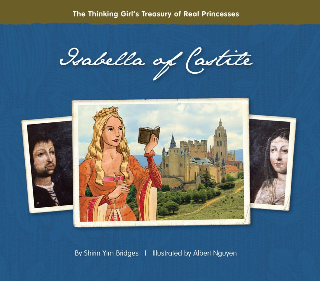 The History Chicks Episode 133: Isabella of Castile, Part Two